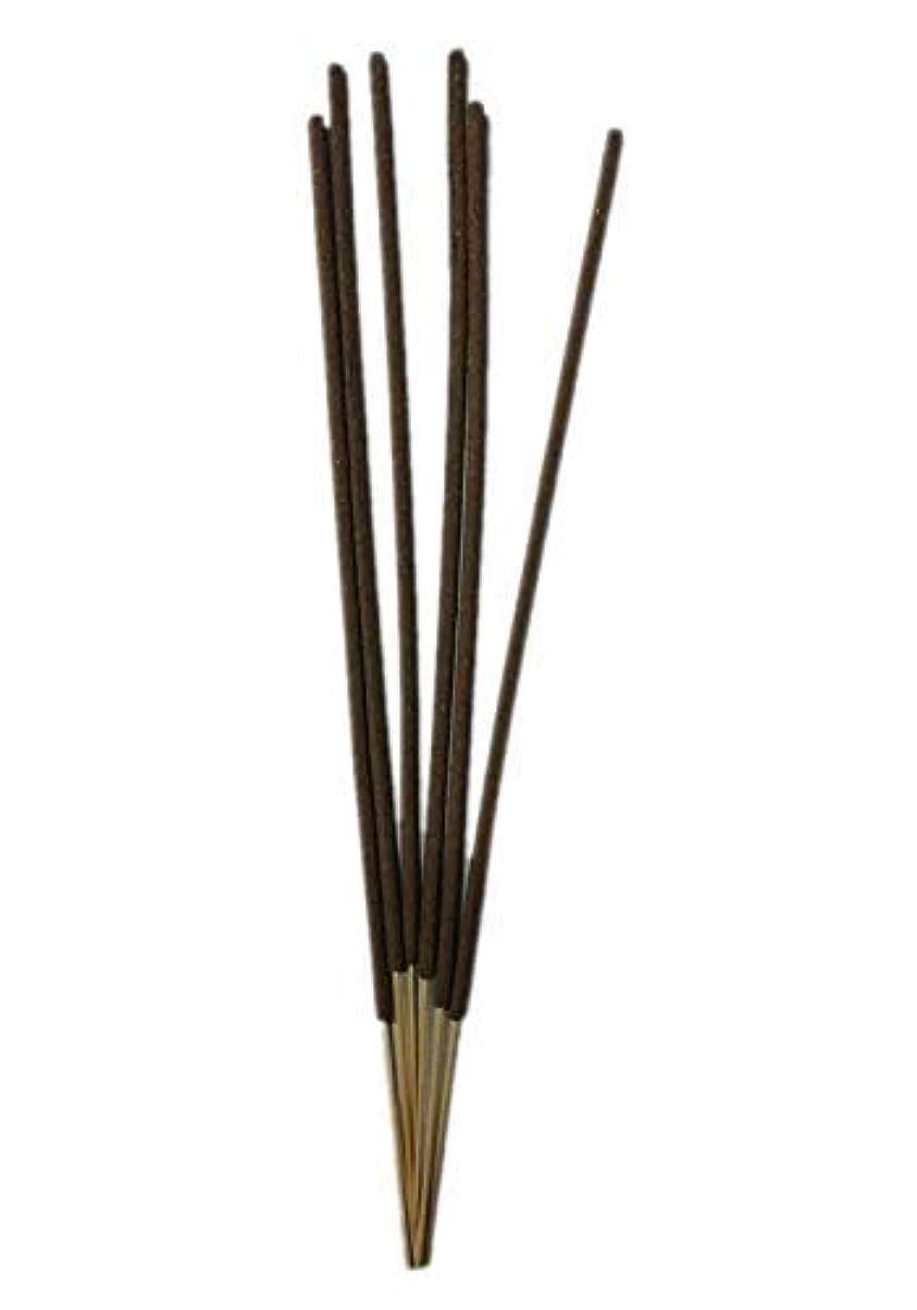 労苦ダメージ詩AMUL Agarbatti Brown Incense Sticks (1 Kg. Pack)
