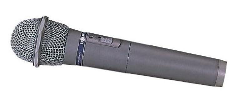 予知代わりの評決ユニペックス(UNI-PEX) PLL800MHz帯ワイヤレスマイク WM-8030A