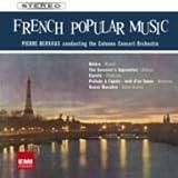 フランス管弦楽曲集