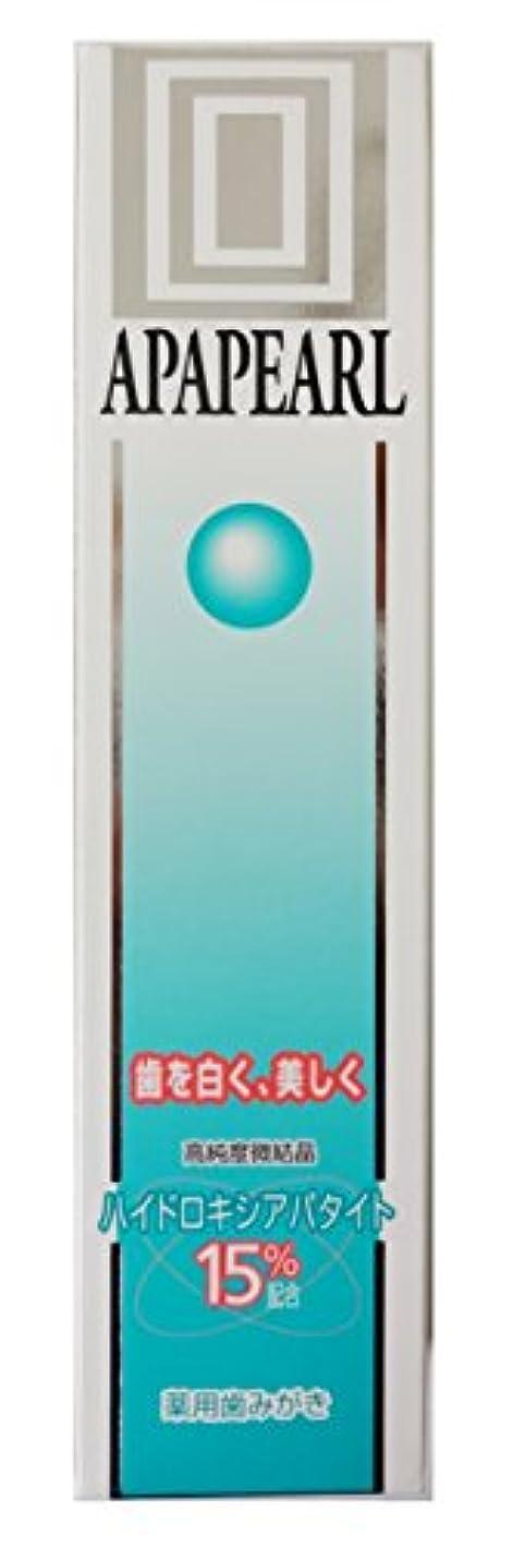地殻リー従順な三宝製薬 アパパールA 120g