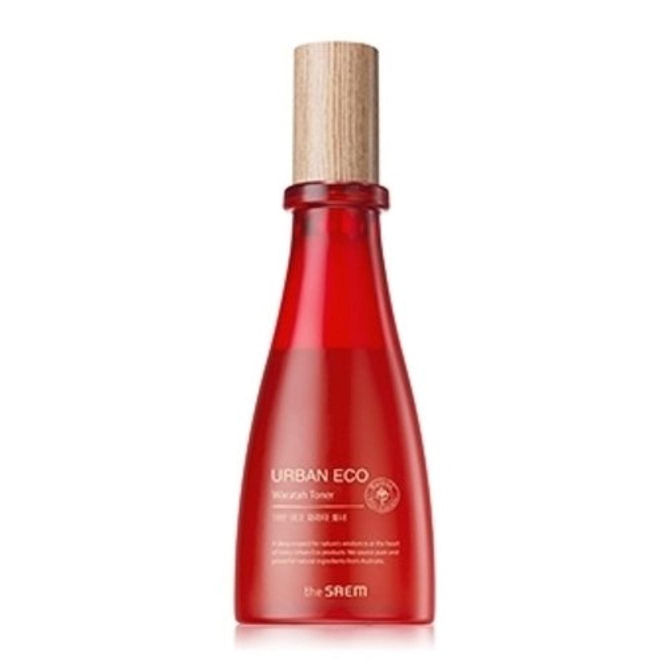 くるみ下位印象的なザセム(THESAEM) アーバンエコワラタトナー化粧水 Urban Eco Waratah Toner 180ml [並行輸入品]