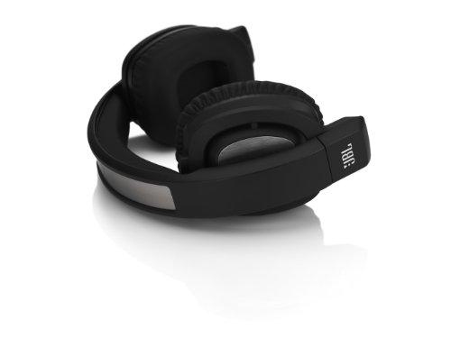 【国内正規品】 JBL High-performance on-ear ヘッドホン J55 ブラック J55BLK