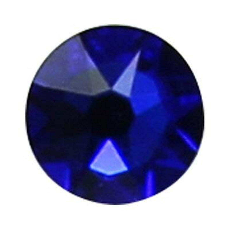 感覚裏切り者下向きSWAROVSKI マジェスティック?ブルー ss9 #2058 72P