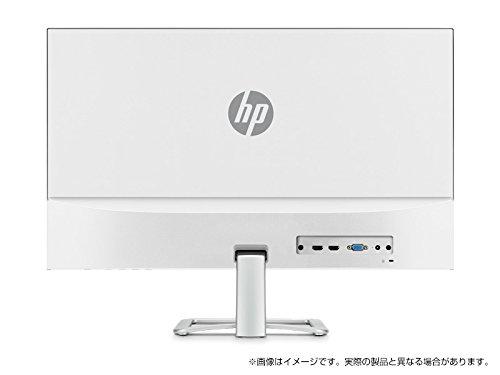 『HP 27erモニター (27インチワイド/フルHD/IPS/非光沢)』の4枚目の画像