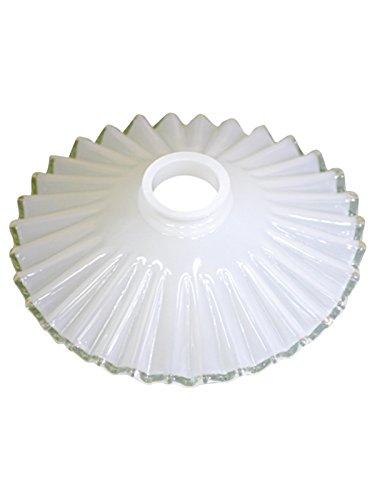 アクシス/Homestead+照明+ミルクグラス シェード フレンチ+E26+E17+ガラスシェード+HS205