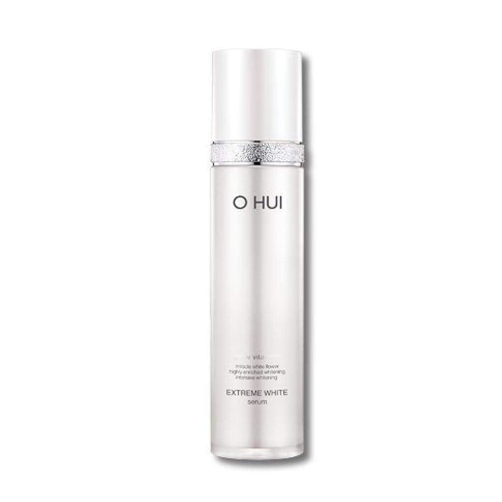 メルボルン十分です薬剤師OHUI Extreme White Serum 45ml/オフィ エクストリーム ホワイト セラム 45ml [並行輸入品]