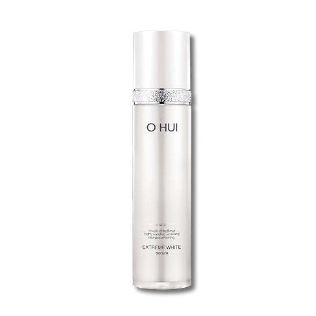 OHUI Extreme White Serum 45ml/オフィ エクストリーム ホワイト セラム 45ml [並行輸入品]