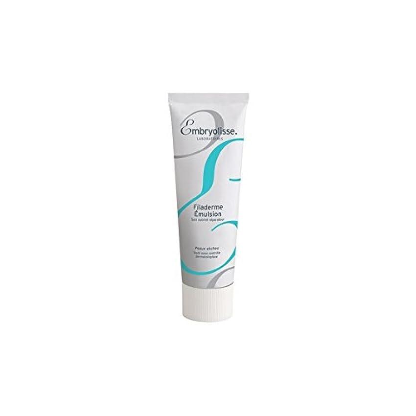 母クローンメタリックEmbryolisse Filaderme Emulsion (75ml) (Pack of 6) - エマルジョン(75ミリリットル) x6 [並行輸入品]