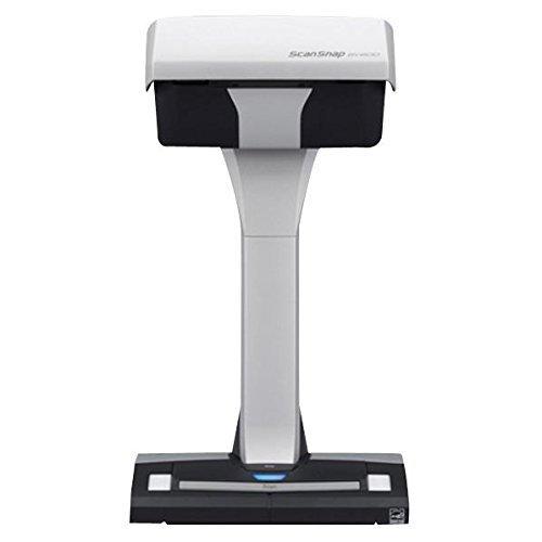 富士通(PFU) オーバーヘッドスキャナ 2年保証モデルScanSnap SV600 FI-SV600A-P
