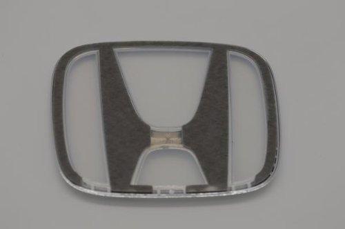 ホンダ HR-V リヤ ガラス H マーク