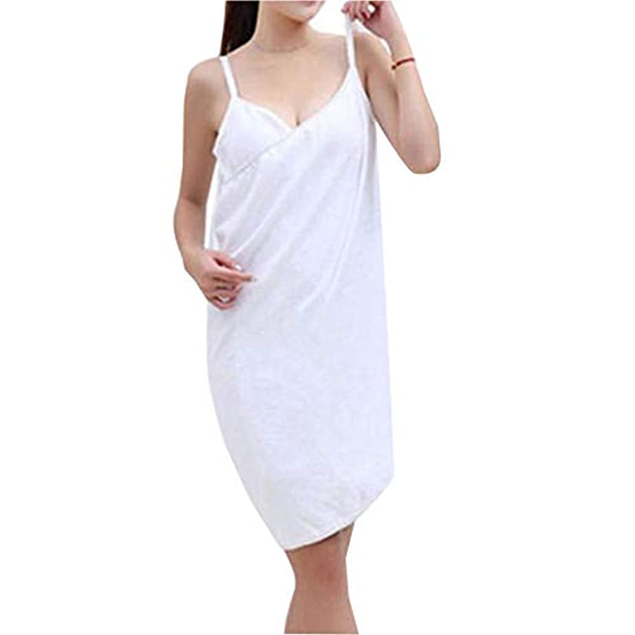 弱点砲撃代わってバスタオル 着れるバスタオル 巻きタオル ラップタオル レディース 吸水速乾 柔らかい 肌に優しい お風呂用 可愛い 着やすい 便利 5色