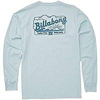 BILLABONG Mens Long Sleeve T-Shirts Long Sleeve T-Shirt