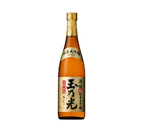 玉乃光 酒鵬純米大吟醸 瓶720ml