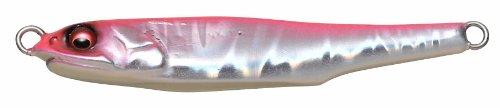メガバス(Megabass) メタルジグ ルアー METAL-X WAVINGRIDER 30g G ピンク