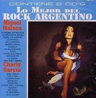 Mejor Del Rock Argentino