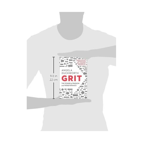 Grit: The Power of Pass...の紹介画像4
