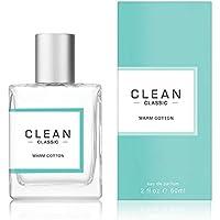 CLEAN(クリーン) クリーン クラシック ウォームコットン オードパルファム 60mL