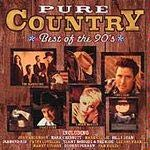 Pure Country Best of 90'