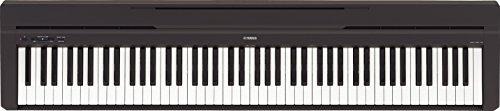 ヤマハ YAMAHA Pシリーズ 電子ピアノ ブラック P-45B
