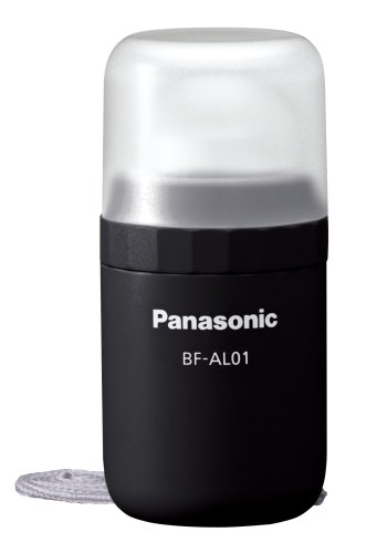 パナソニック LEDランタン 乾電池付き ブラック BF-A...