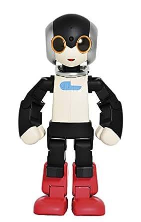 ロビ2 Robi2 組立済み完成品 DeAGOSTINI コミュニケーションロボット【日本正規代理店品】