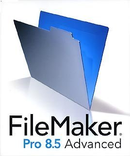 FileMaker Pro 8.5 Advanced