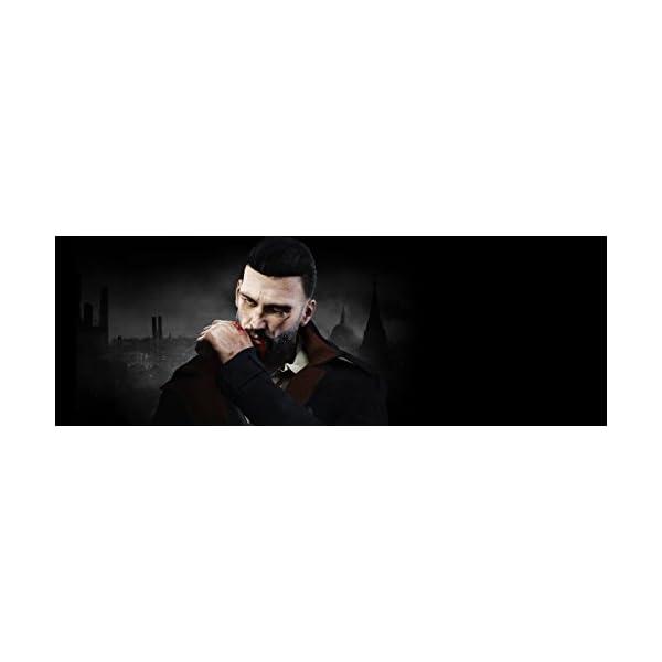 Vampyr (輸入版:北米) - XboxOneの紹介画像2