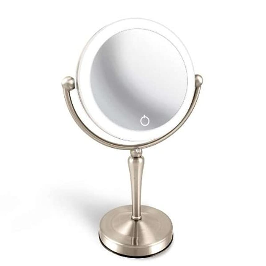 グレード探偵人生を作る真実の鏡Luxe 両面Z型 EC005ZLXAC-5X