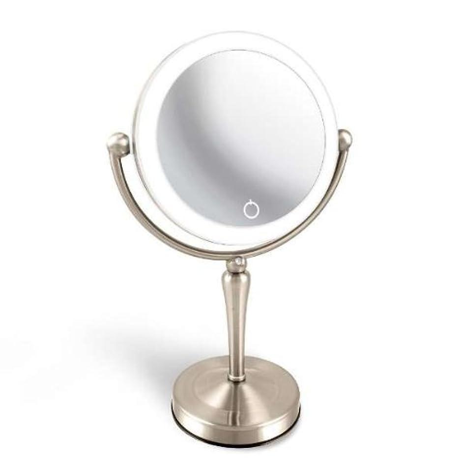ラフ睡眠悪質なカフェ真実の鏡Luxe 両面Z型 EC005ZLXAC-5X