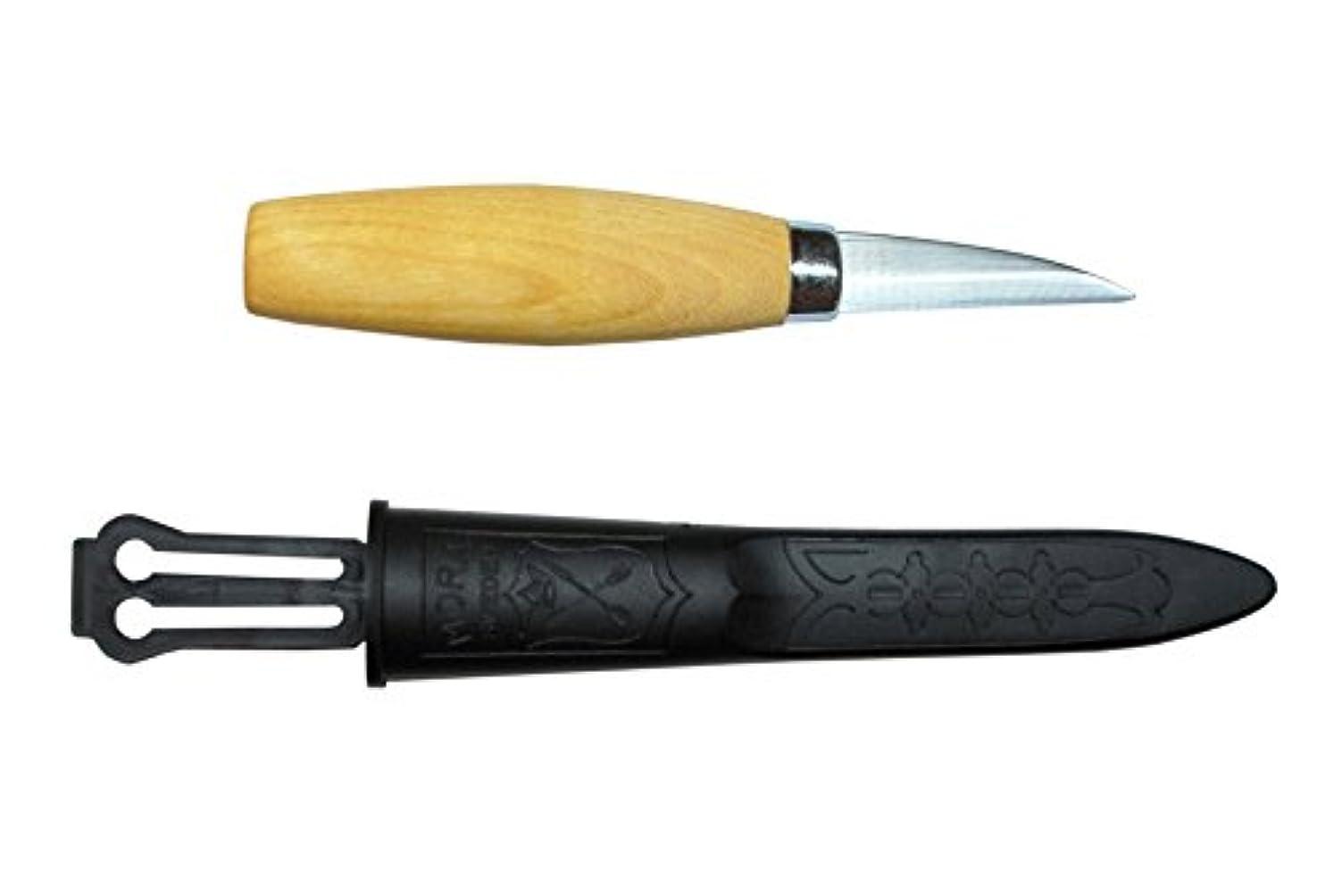 閲覧する中断ハードリングモーラ?ナイフ Morakniv Wood Carving 122