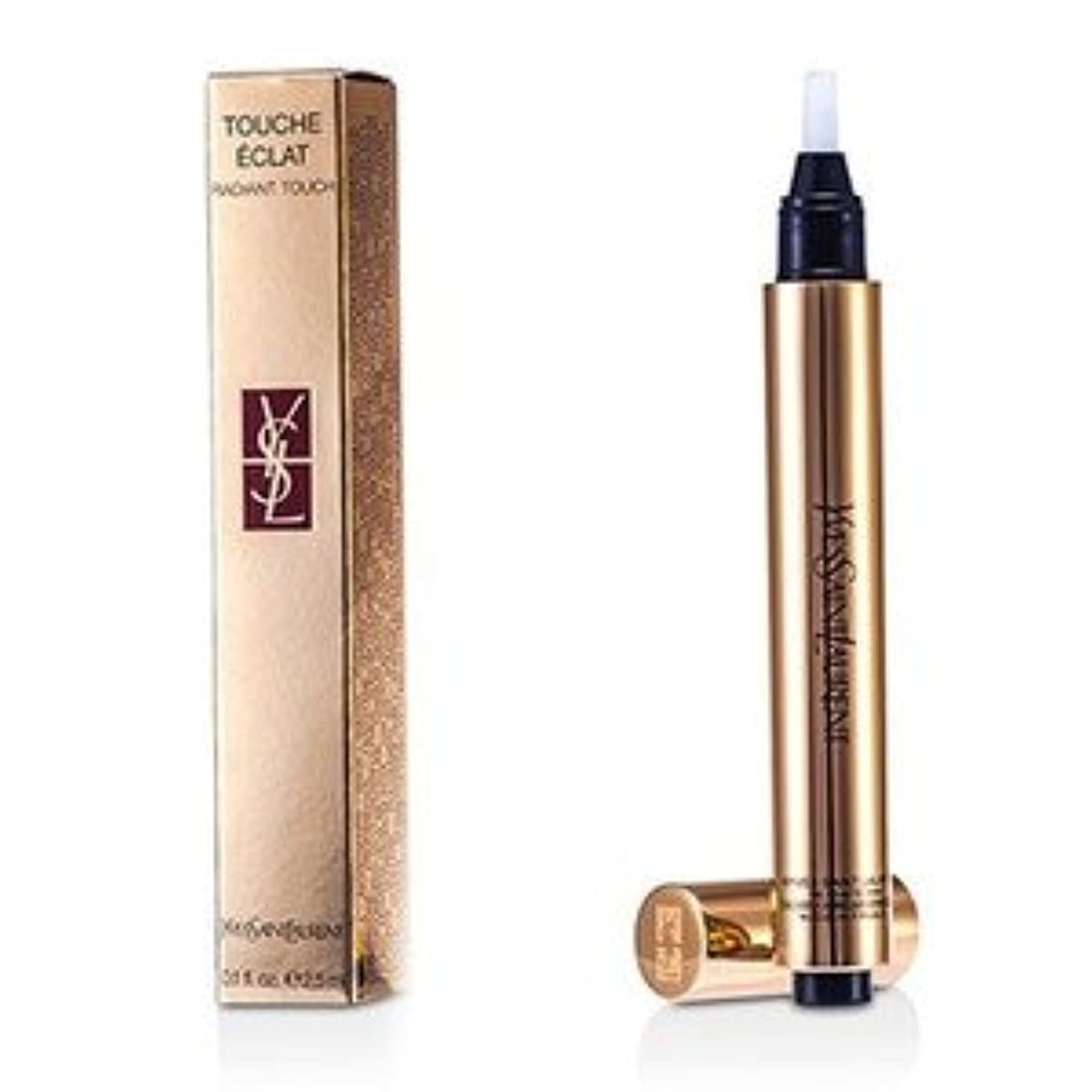確認してください保持する炭水化物Yves Saint Laurent(イヴサンローラン) ラディアント タッチ/タッチ エクラ - #4.5 Luminous Sand 2.5ml/0.1oz [並行輸入品]