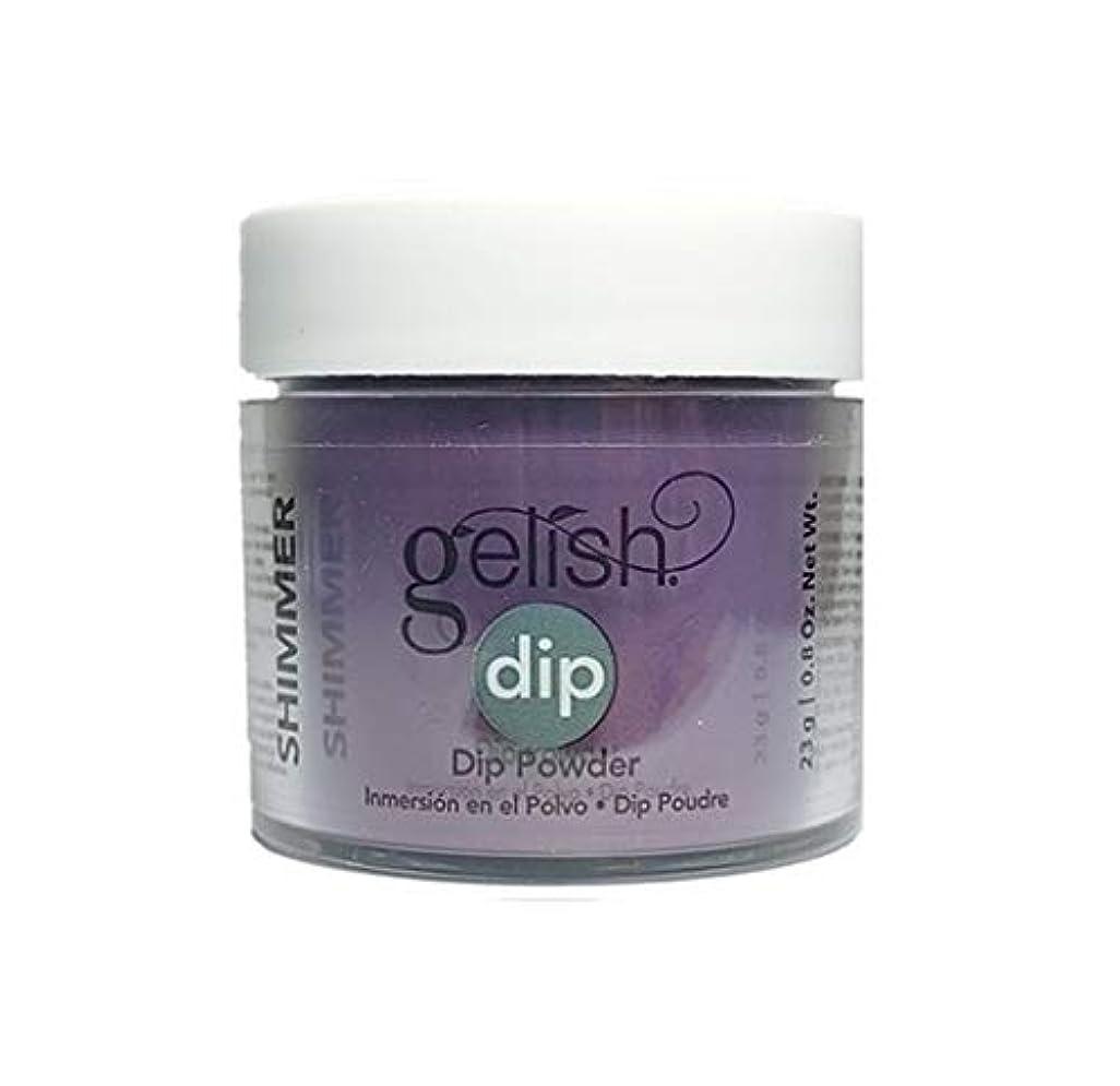 ガイドライン合法液化するHarmony Gelish - Dip Powder - Diva - 23g / 0.8oz