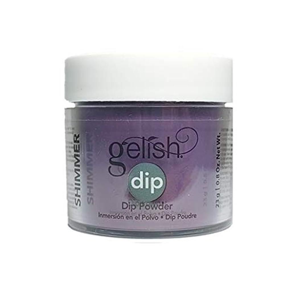 学校避難尽きるHarmony Gelish - Dip Powder - Diva - 23g / 0.8oz