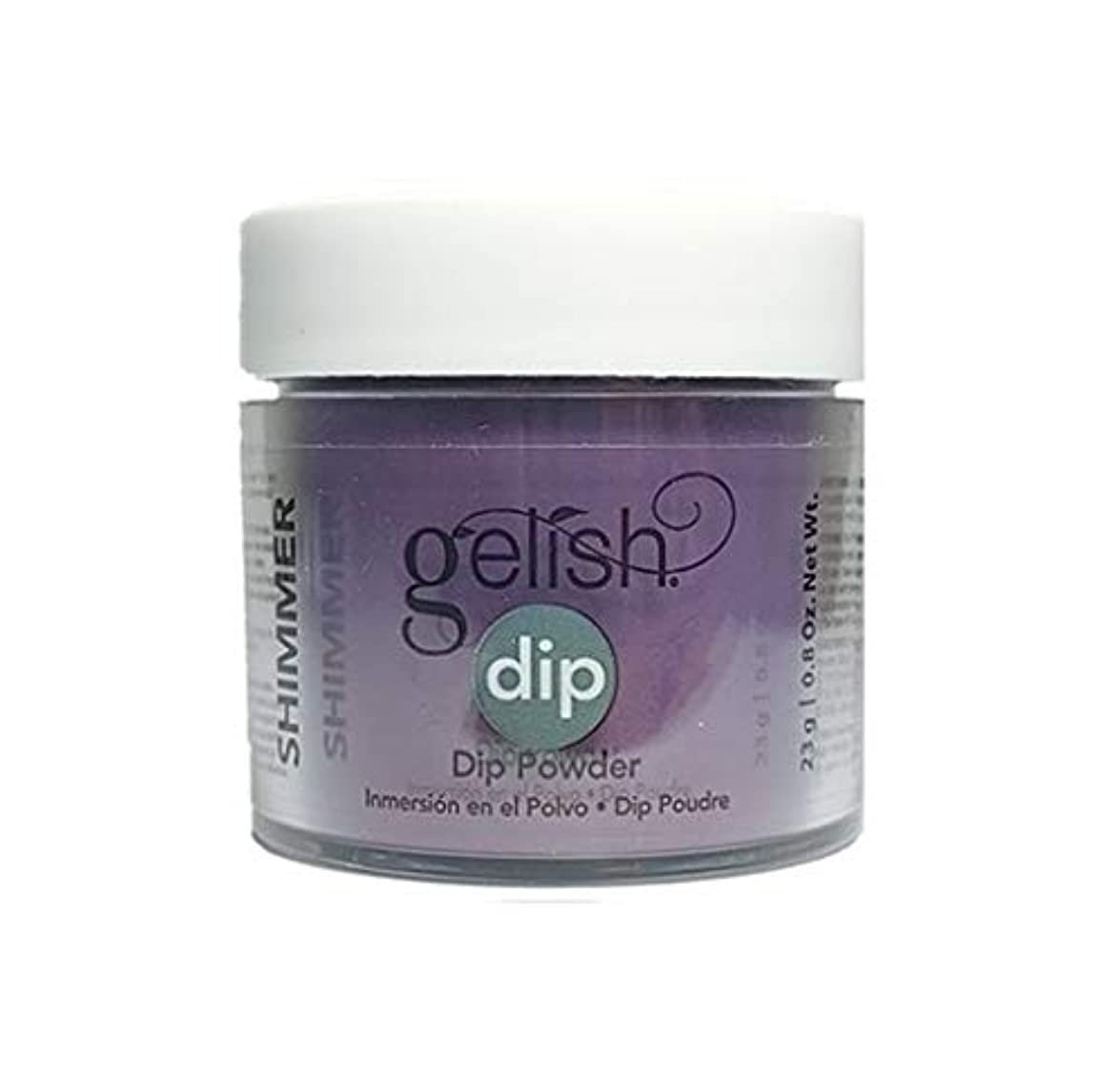ウィンク政治家の受信機Harmony Gelish - Dip Powder - Diva - 23g / 0.8oz