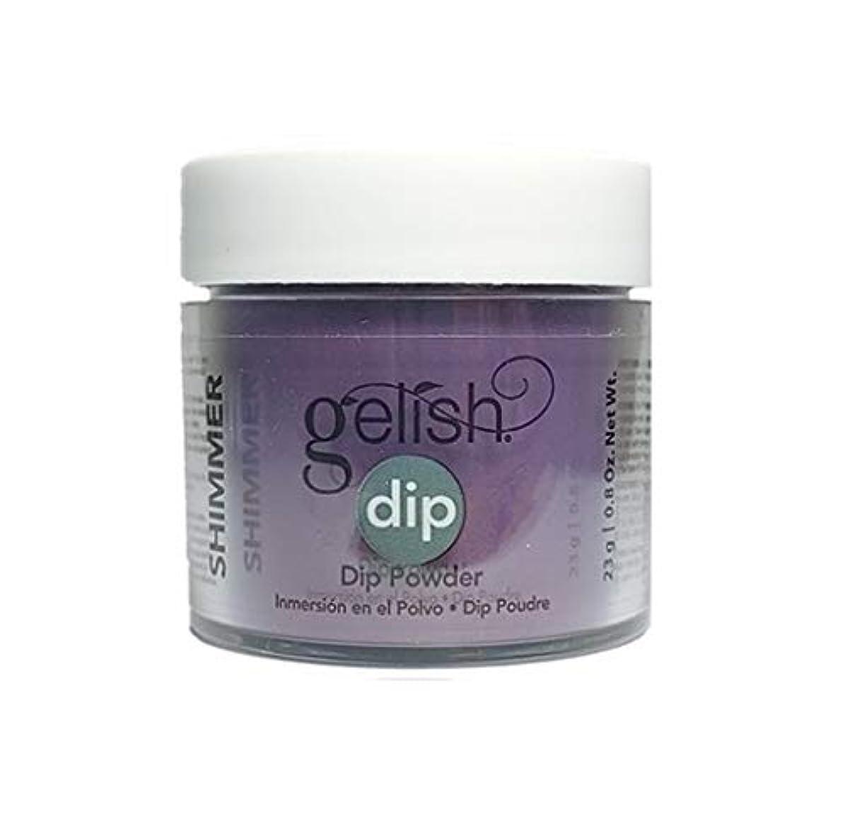 怠けたバンケットようこそHarmony Gelish - Dip Powder - Diva - 23g / 0.8oz