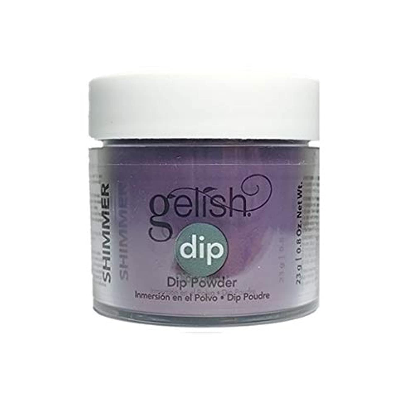 評論家有能な起点Harmony Gelish - Dip Powder - Diva - 23g / 0.8oz