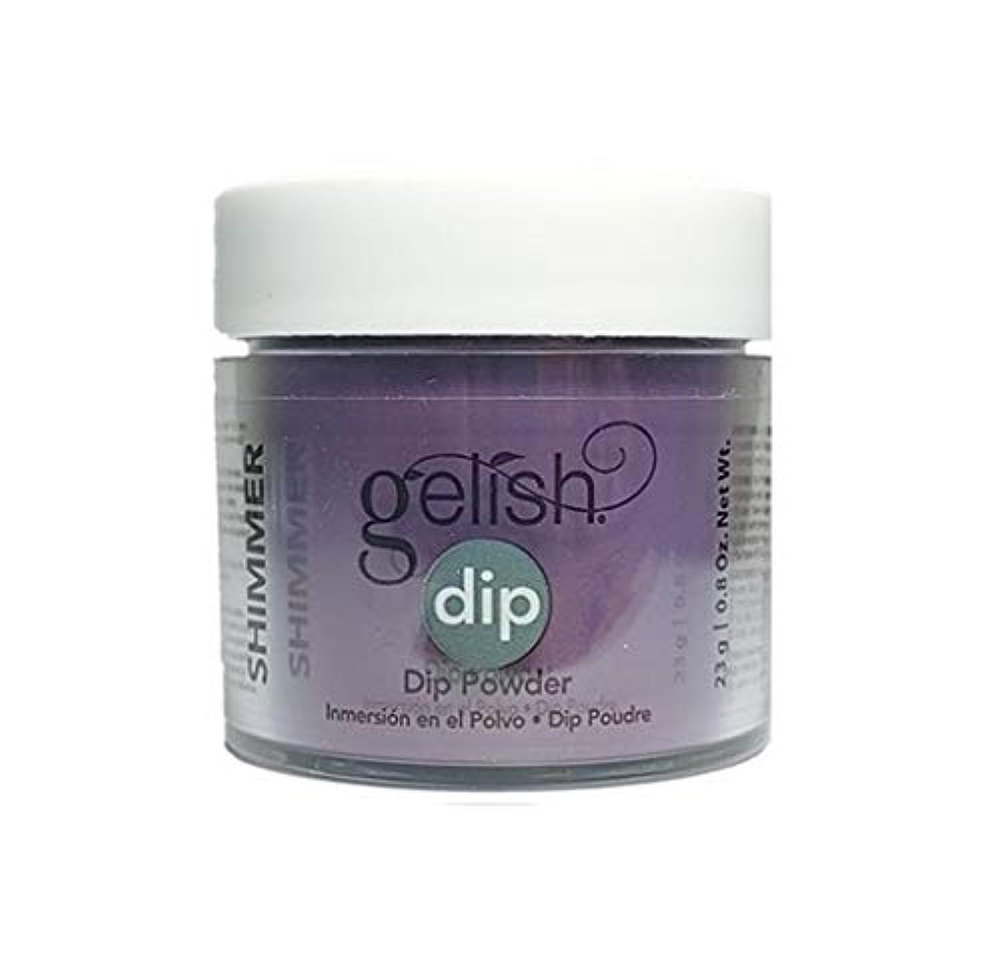 食物レインコートビュッフェHarmony Gelish - Dip Powder - Diva - 23g / 0.8oz