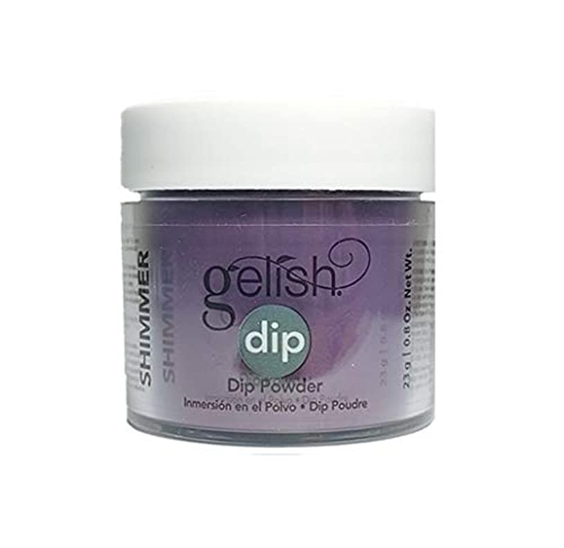 自我間違えた花束Harmony Gelish - Dip Powder - Diva - 23g / 0.8oz