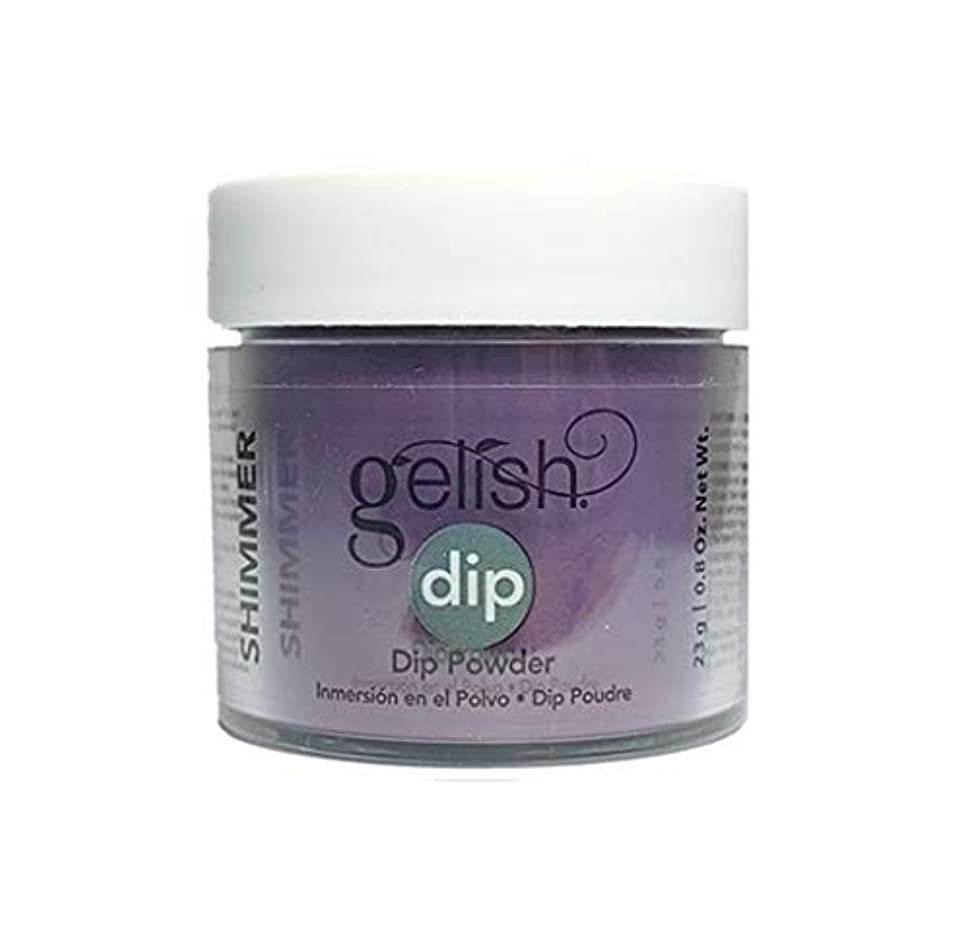 もし暖炉ベジタリアンHarmony Gelish - Dip Powder - Diva - 23g / 0.8oz
