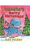 Dragon's Merry Christmas (Dragon Tales (Random House Paperback))