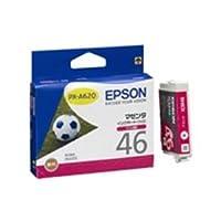 (業務用5セット) EPSON エプソン インクカートリッジ 純正 【ICM46】 マゼンタ ds-1464389