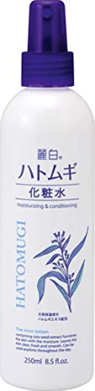 ロータリースキップ反射麗白 ハトムギ 化粧水ミストタイプ250ML