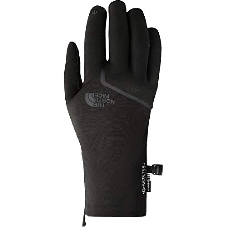 (ザ?ノース?フェイス) The North Face CloseFit Gore Soft Shell Glove メンズ スノーボード ウェア グローブTnf Black [並行輸入品]