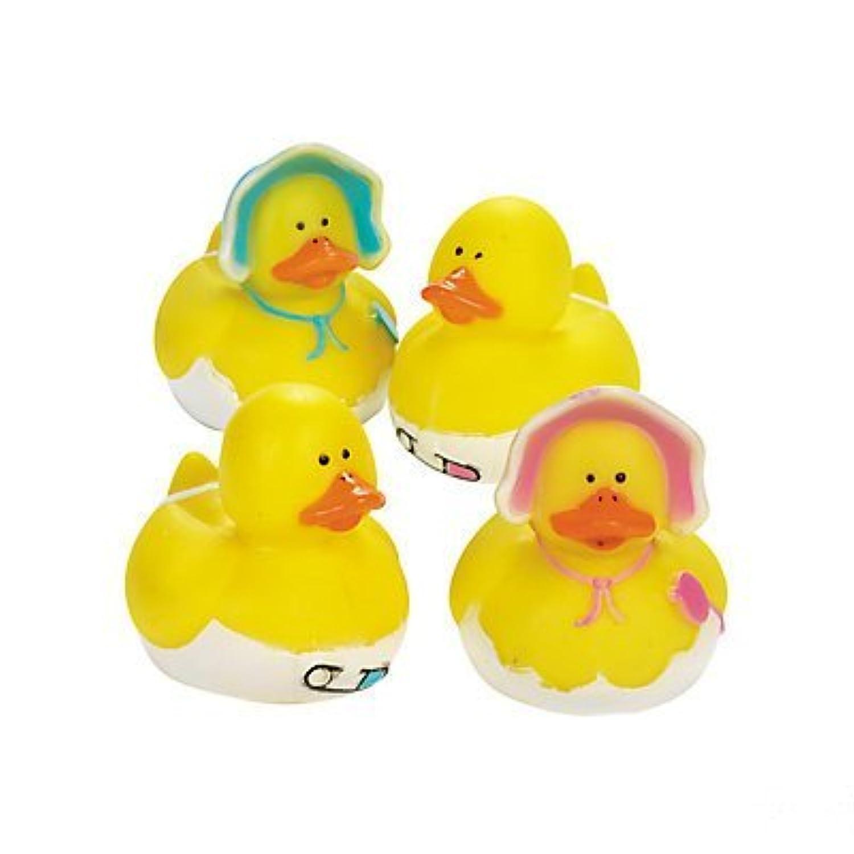 Autograph Duck by Oriental Trading Company [並行輸入品]