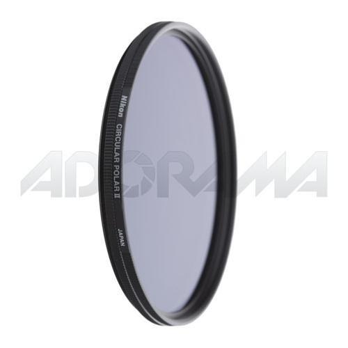 Nikon 円偏光フィルターII 58mm 58CPL2