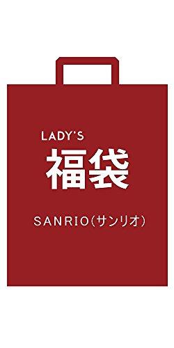 サンリオ(SANRIO) レディース 福袋 (ソックス 5足...