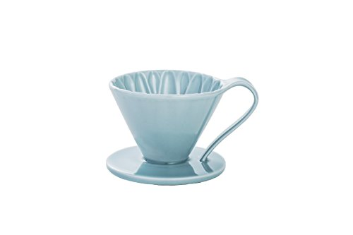三洋産業 CAFEC フラワードリッパー cup1 ブルー CFD-1BL