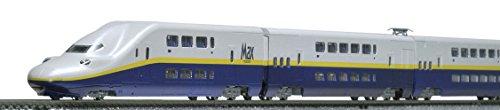 TOMIX Nゲージ E4系 東北 上越新幹線 旧塗装 基本...