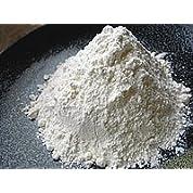 自然農法(農薬不使用・無肥料)小麦粉 強力粉5kg
