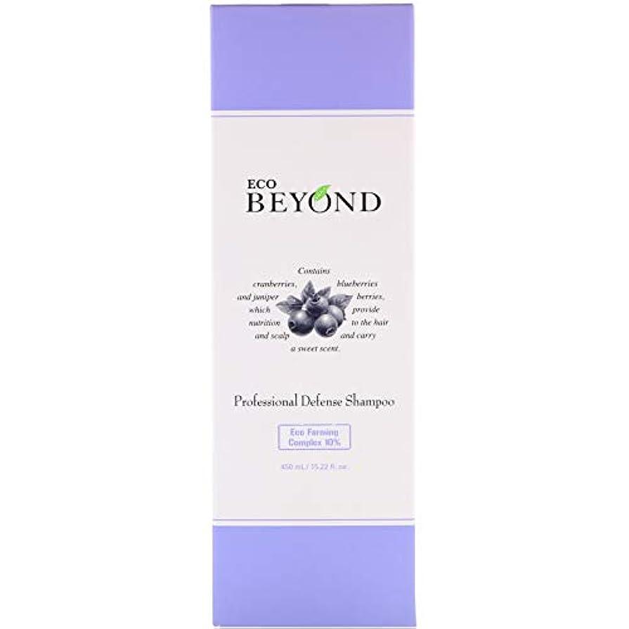 かりて未来骨の折れる[ビヨンド] BEYOND [プロフェッショナル ディフェンス シャンプー 450ml] Professional Defense Shampoo 450ml [海外直送品]